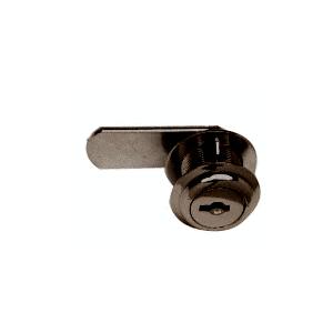CRL D805BRZ Bronze Cam Lock - Randomly Keyed