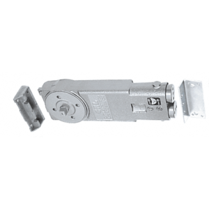 CRL CRL7270 Heavy-Duty 105 Hold Open Overhead Concealed Closer Body Only