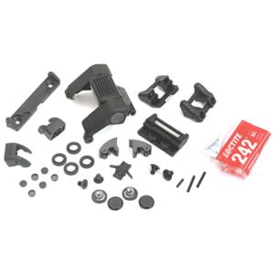 CRL RH100 /SFC 17 x 32 NewPort Sunroof Hardware Kit