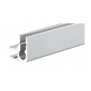 CRL D3015A Satin Anodized Showcase Upright Extrusion