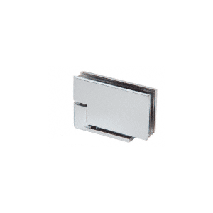 CRL FA50SC Satin Chrome Surface Mount Cabinet Pivot Hinges
