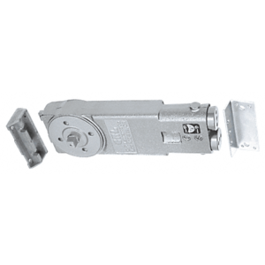 CRL CRL6972 A.D.A. 8.5 Lb. Exterior 105 No Hold Open Overhead Concealed Closer Body Only