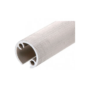 """CRL RCB36 Quick Connect Stabilizing 6"""" Long Aluminum Sleeve for 1-1/2"""" Diameter Tubing"""
