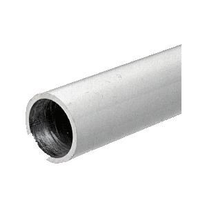 "CRL HRH15BS Brushed Stainless 1-1/2"" Diameter Pipe Rail Tubing"