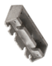 """Jackson 21101BE03 Regular Duty Spring 90 No Hold Open Overhead Concealed Closer with """"BE"""" Side-Load Hardware Package"""