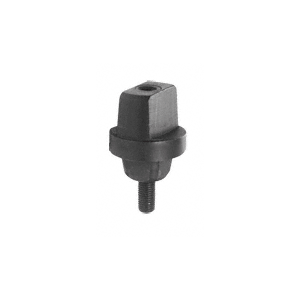 """1/2"""" Clearance, 3 Right Hand Offset Tapered Type Spindle"""