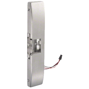 HES 9600BS 9600 Series Brushed Stainless Surface Mount Electric Strike