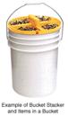 CRL BC15011 Bucket Stacker