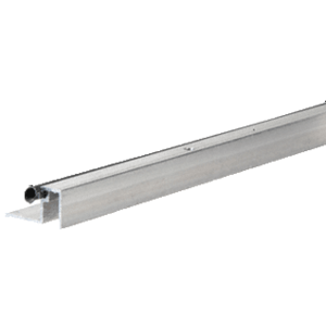 """CRL HSW25 25-1/2"""" Head and Sill Weatherstrip"""