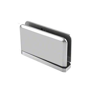 Polished Chrome Prima #2 Pin 01 Series Top or Bottom Mount Hinge