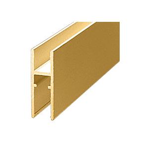 CRL LK610GA Gold Anodized Aluminum LK610 H-Bar
