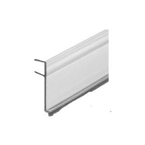"98"" Sliding Door Gap Closing Polycarbonate"