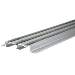 CRL TSS12 12' Aluminum Side Slats