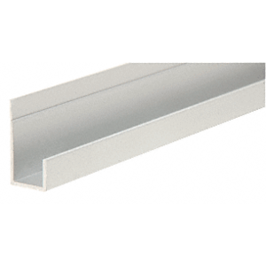 Shop Standard Aluminum J-Channel by CR Laurence