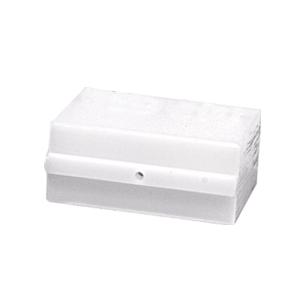"CRL SGT316 3/16"" Polyethylene Sealant Guide"