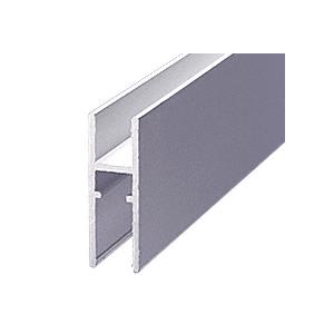 CRL LK610A Satin Anodized Aluminum LK610 H-Bar