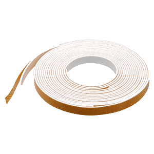 "CRL FG3000S90 90 Minute Rated Fire Glazing Tape - 5/64"" x 7/16"""