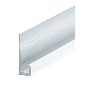 J-Channel for Double Strength Mirror or Thin Laminates
