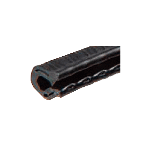"CRL 75001581 Black Sof-Tone 400' QuickEdge Mini ""MiniTrim"""