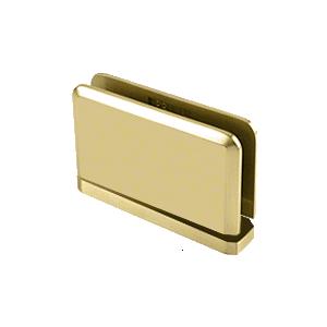 Polished Brass Prima #2 Pin 01 Series Top or Bottom Mount Hinge