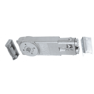 CRL CRL7072 Light Duty 105 No Hold Open Overhead Concealed Closer Body Only