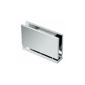 Polished Chrome Senior Cardiff Series Hinge