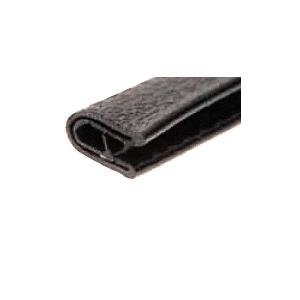 """CRL 75000341 Black 500' QuickEdge Mini Trim for 1/32"""""""