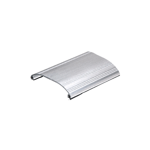 """CRL TH008A72 Aluminum 72"""" Residential All-Purpose Threshold 3-1/2"""" Wide 5/8"""" High"""