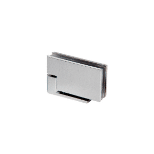 CRL FA50BN Brushed Nickel Surface Mount Cabinet Pivot Hinge
