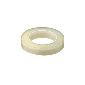 "CRL 827T12 1/2"" Bond Breaker Tape"