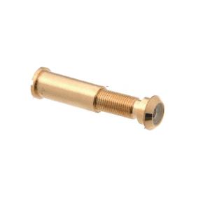 CRL S4019 Brass Standard Door Viewer