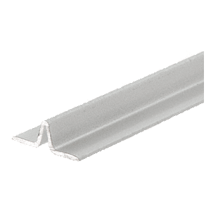 CRL 3606A Satin Anodized Series 3606 Lower Track - 144""