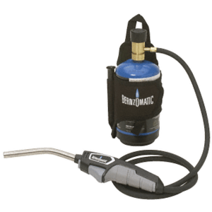 CRL BZ8250HT Hose Torch Kit