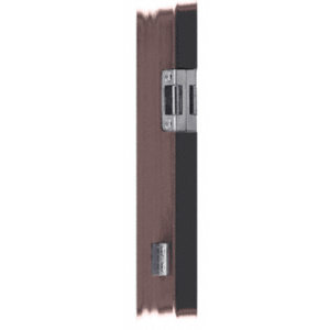 Jackson 3089612958313 Dark Bronze 896 Removable Mullion for 1295 Style Rim Panic Exit Device