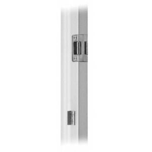 Jackson 3089620958628 Satin Aluminum 896 Removable Mullion for 2095 Style Rim Panic Exit Device