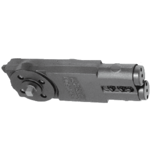 Heavy-Duty 105 No Hold Open Overhead Concealed Closer Body with Backcheck