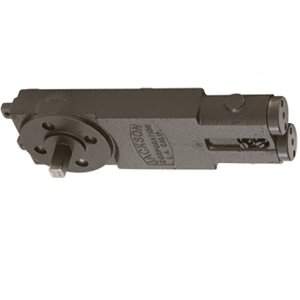 "Regular Duty 1-13/64"" Extended Spindle 90 Non Hold Open Overhead Concealed Closer Body"