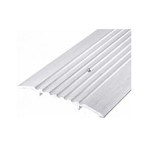 "6"" Aluminum Commercial Saddle Threshold - 185"" Length"
