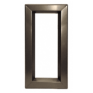 """CRL VLFEZ5X35 5"""" x 35"""" Door Vision Lite"""