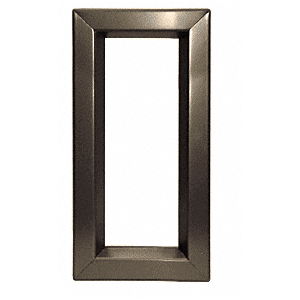 """CRL VLFEZ7X31 7"""" x 31"""" Door Vision Lite"""