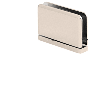 Satin Nickel Adjustable Prima Series Hinge