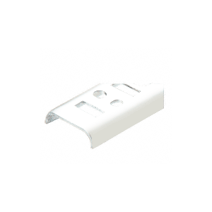 "White 36"" Flush or Surface Mount Standard"