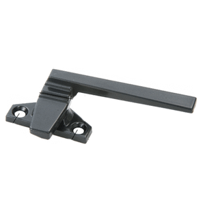 Black Right Hand Cam Handle Lock