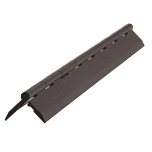 Buy CRL Black Acrylic Continuous Hinge