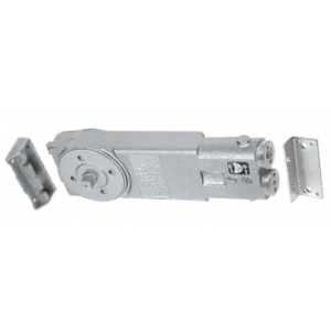 CRL CRL6772 Adjustable Spring Power 105 No Hold Open Overhead Concealed Closer Body Only