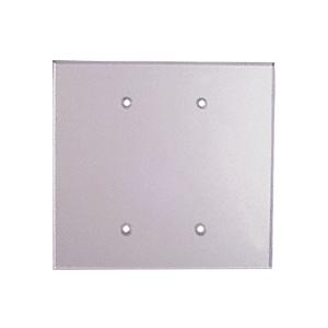 CRL PMP208 Clear Double Blank Acrylic Mirror Plate