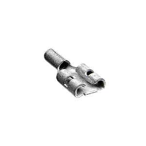 CRL AV5068 Solderless Female Spade Connectors