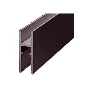 CRL LK610DU Duranodic Bronze Aluminum LK610 H-Bar