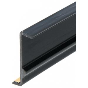 Taper-Loc TLXALAM-XCP10 CRL Black TAPER-LOC XA Glass Setting Strip for Laminated Glass - pack of 10