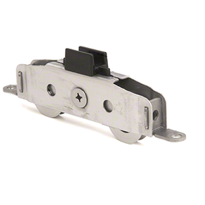 Buy Glass Door Double Wheel Roller Assembly By CRL